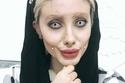 سحر تبر من إيران