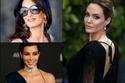 أنجلينا جولي في المركز الأخير.. وصاحبة المركز الأول مفاجأة!