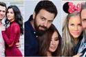 صور نجوم عرب أثاروا الغيرة بحبهم لزوجاتهم رقم 20 تحدوا الكل بزواج مدني