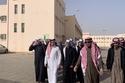 مدرسة ثانوية الشيخ بن باز تفعل المبادرة