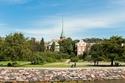 1- فنلندا - الأنظف هواءًا