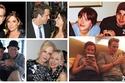 صور: كأنهم إخوة.. نجوم عالميين جمعت بينهم صداقة قوية منذ الطفولة