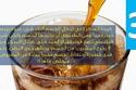 كمية السكر التي تدخل الجسم أثناء شرب عبوة بيبسي كبيرة جداً