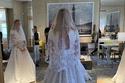 فستان زفاف صوفيا تيرنر