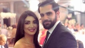 صور: تكلف 2 مليون دولار..فخامة زفاف ابن سياسي سوري تسبب غضب كبير