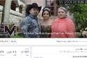 عيد ميلاد يتحول لحفل عالمي بسبب الفيس بوك