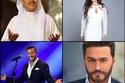 صور: وظائف ومهن المشاهير العرب قبل دخولهم عالم الفن... تعرفوا عليها!