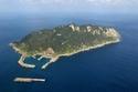جزيرة أوكينوشيما اليابانية