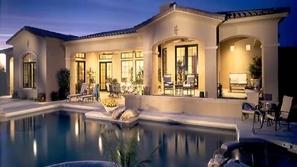 بالصور: تصاميم منازل نجوم ومشاهير بوليوود Bollywood celebrity