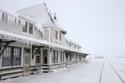 تشرشل٬ كندا تصل فيها درجات الحرارة إلى -26 C خلال شهر يناير