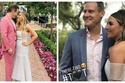 صور: حفل زفاف فخم لطليق ميغان ماركل.. تعرفوا على العروس الغنية جدًا