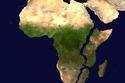أفريقيا ، بعد 10 مليون سنة