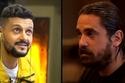 صور مواقف غريبة وغير متوقعة في حلقة رامز بيلعب بالنار مع النجم أمير كرارة