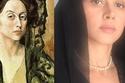 ياسمين رئيس ولوحة Pablo Picasso