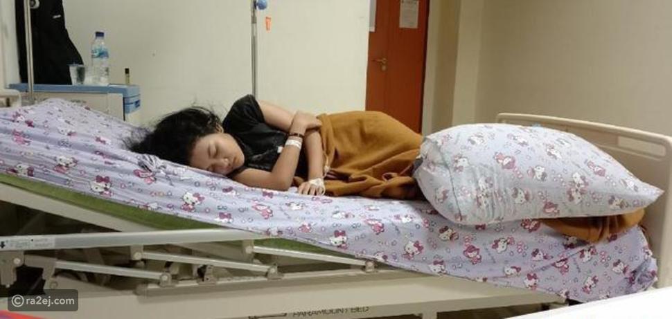 فتاة إندونيسية تنام لمدة 13 يوماً بشكل متواصل