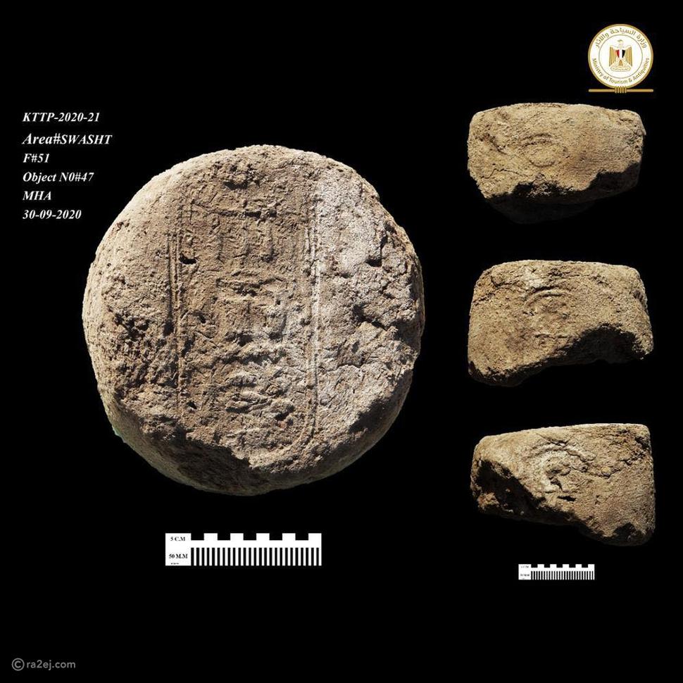 آثار مصرية: العثور على مدينة مصرية قديمة في الأقصر تعود لأمنحتب الثالث