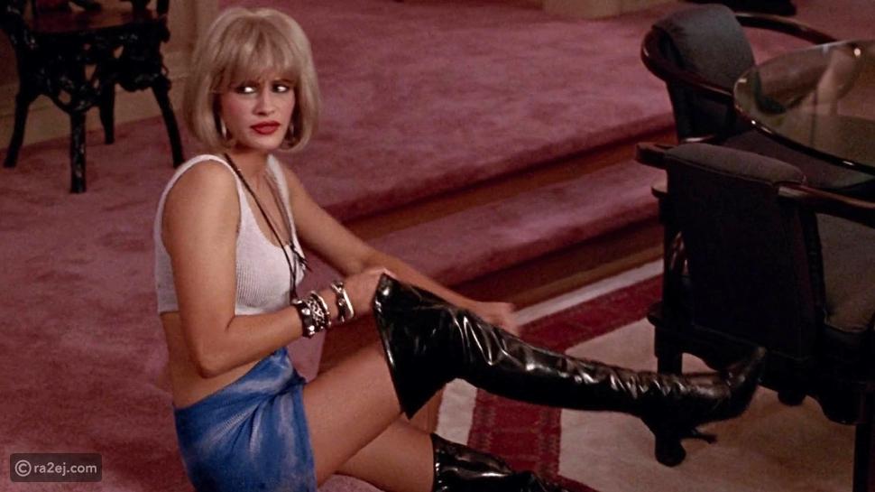 عرض حذاء جوليا روبرتس وسترة توم كروز في مزاد بمبالغ خيالية