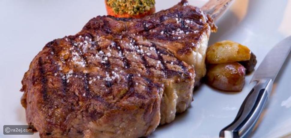 طرق تتبيل اللحم الضاني المشوي