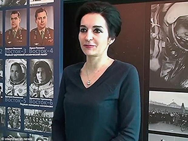 إيرينا أوغنيوفا