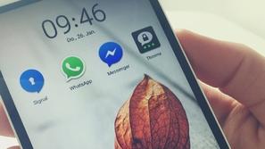 هل تقلق بشأن الخصوصية في واتسآب.. إليك 3 مقترحات أكثر أماناً