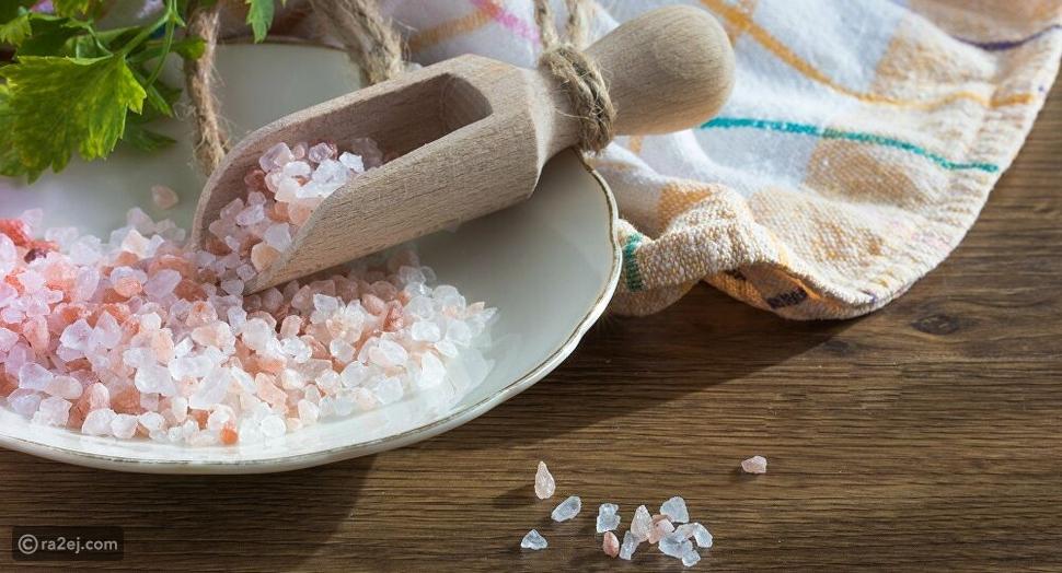 زيادة الملح في الطعام يصيبك بفيروس كورونا
