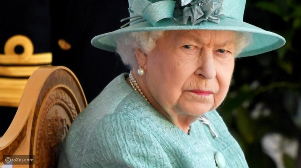 هروب الملكة إليزابيث من القصر البريطاني حدادًا على شريك حياتها