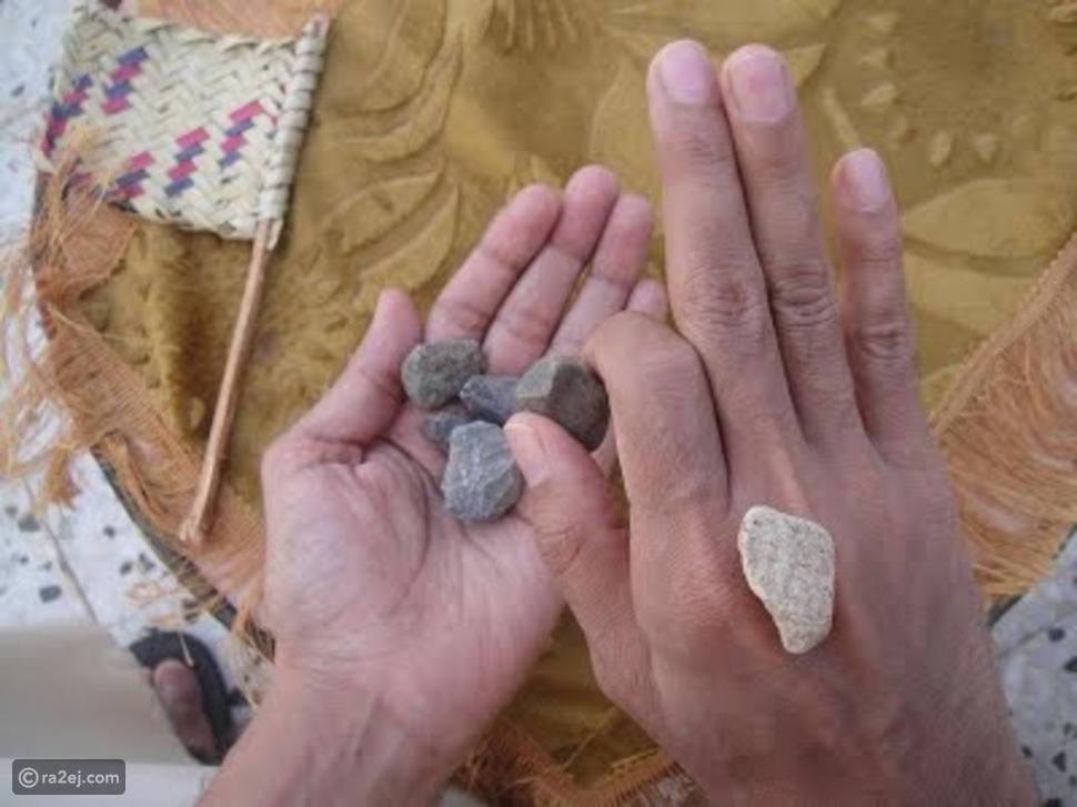 قبل ظهور الألعاب الالكترونية.. 5 أحجار .. لعبة الطفولة