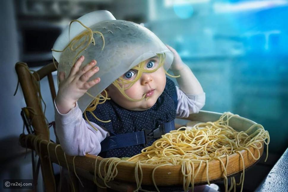الأطفال زينة الحياة؟ مع أم .. شاركونا رأيكم مع رائج 🤕