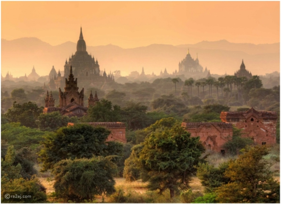 بالصور.. أماكن سياحية رائعة الجمال لن تصدق أنها حقيقية