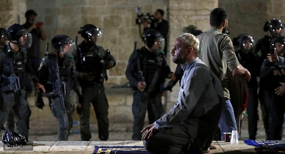 محمد صلاح يتعرض للهجوم بسبب أحداث حي الشيخ جراح