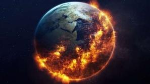 شاهد: في 140 ثانية حياة كوكب الأرض من النشأة إلى يومنا هذا