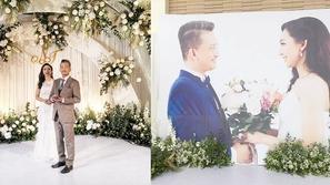 صور: تركها مديونة.. عريس يهرب خلال حفل زفاف فاخر من عروس جميلة