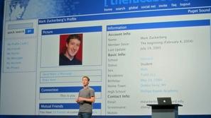 بالصور.. كيف تطور تصميم فيسبوك خلال عشر سنوات ؟