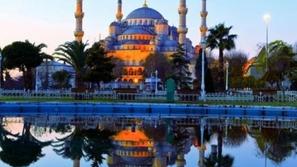 أشهر 10 مساجد في العالم