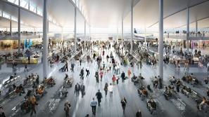 أفضل عشر مطارات في العالم