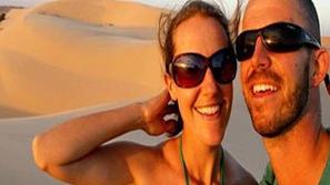 بالصور : أطول شهر عسل في العالم