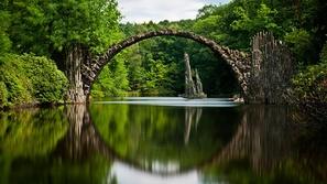 أجمل الجسور القديمة الغامضة!