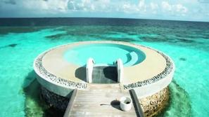 جمال وسحر جزرالمالديف
