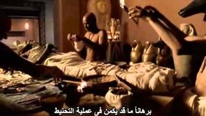 أعظم عشر اكتشافات مصرية
