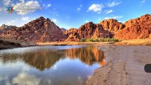 أجمل عشر أماكن في السعودية