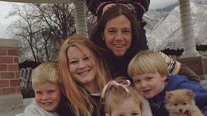 بالصور : انتحار عائلة امريكية من 5 أشخاص خوفاً من نهاية العالم