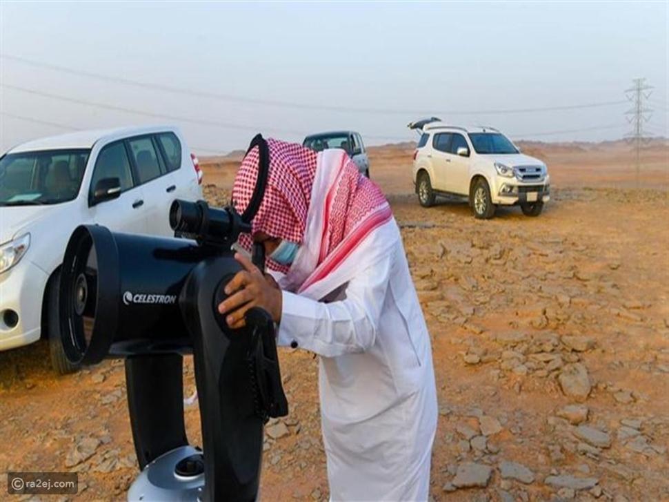السعودية تعلن عن أول أيام عيد الفطر المبارك