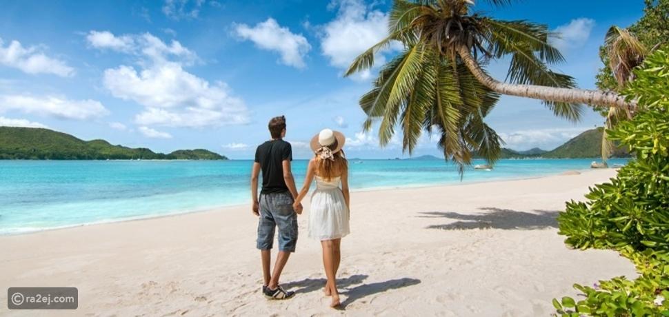 السفر في زمن الكورونا: كيف أسافر إلى جزر السيشل وهل هي آمنة صحياً؟