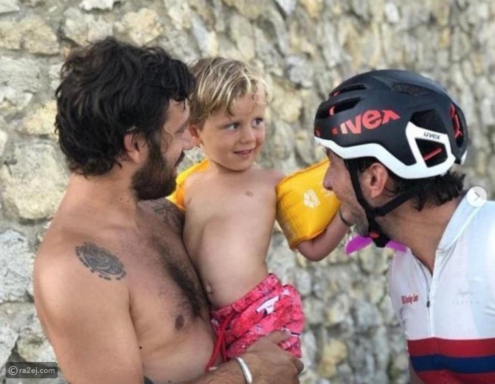 إيطالي يسافر 1500 كم على دراجته: هدف إنساني وراء ما قام به