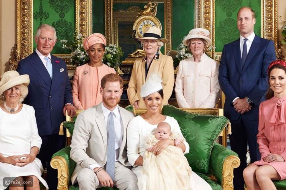 الحزن يسيطر على العائلة البريطانية.. طلاق حفيد الملكة إليزابيث