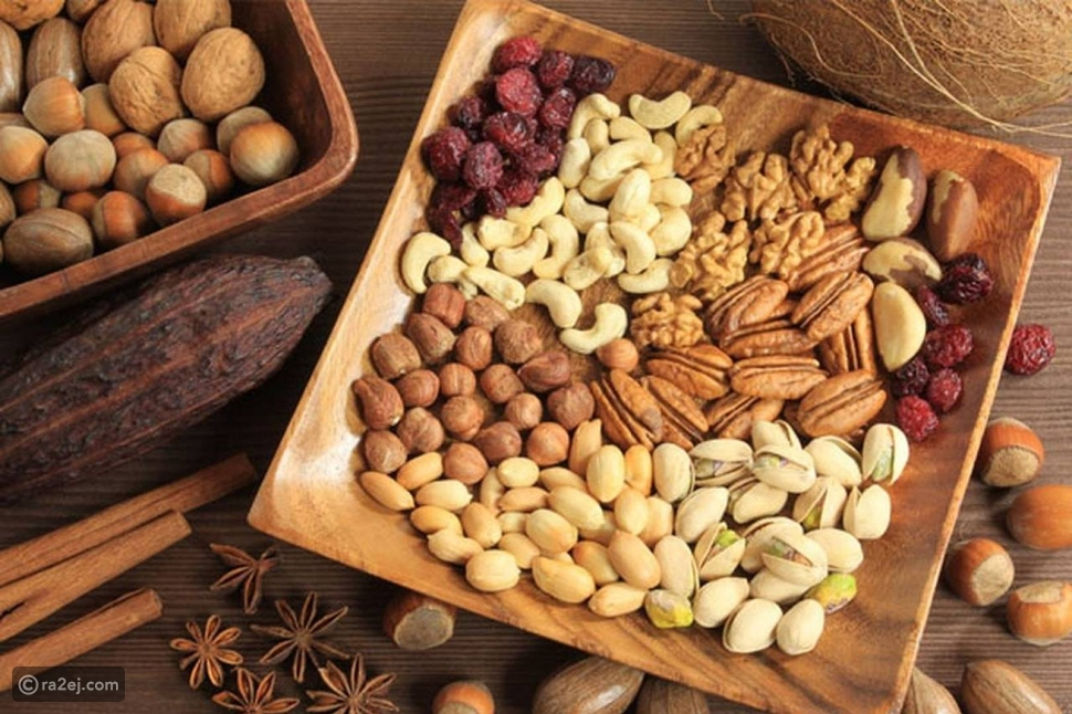 المكسرات: تضر بصحتك في شهر رمضان عند تناولها بهذه الكمية