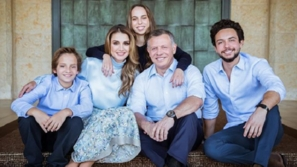 الملكة رانيا تشارك لحظات إفطار عائلتها على إنستجرام: أحلى لمة عالإفطار