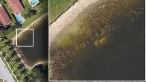 بعد مرور أكثر من 20 عاما على اختفائه..جوجل إيرث يعثر على جثة رجل مفقود