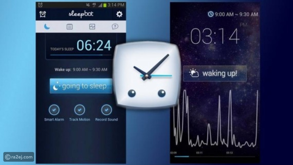 3 تطبيقات تساعدك على النوم العميق.. ابدأ استخدامها الليلة