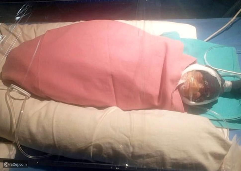 صور: أنجبت في الـ75 من عمرها.. هل تصبح هذه السيدة أكبر أم في العالم؟